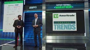TD Ameritrade TV Spot, 'FFM Live Commercial' - Thumbnail 5