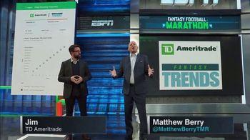 TD Ameritrade TV Spot, 'FFM Live Commercial' - Thumbnail 7