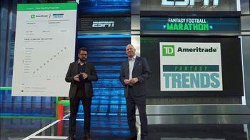 TD Ameritrade TV Spot, 'FFM Live Commercial' - Thumbnail 8