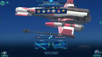 DisneyNOW TV Spot, 'Star Wars: Resistance Racer'