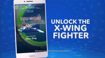 DisneyNOW TV Spot, 'Star Wars: Resistance Racer' - Thumbnail 7