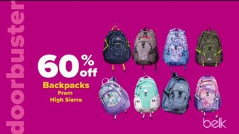 Belk Days: Shop Tax Free: Nike, Under Armour, Sneakers and Backpacks thumbnail