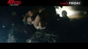 47 Meters Down: Uncaged - Alternate Trailer 19