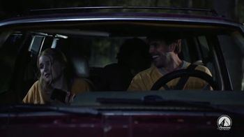 The General TV Spot, 'Scary Story' - 7 commercial airings