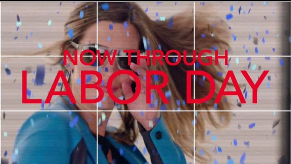Rooms To Go Tv Commercial 2019 Labor Day Reclining Sofa Video
