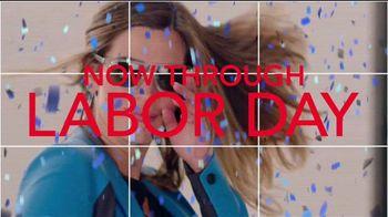Rooms to Go TV Spot, 'Labor Day: Reclining Sofa' - Thumbnail 2