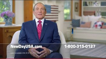 NewDay USA VA Cash Out Home Loan TV Spot, 'An Old Saying' - Thumbnail 1