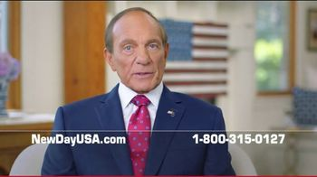 NewDay USA VA Cash Out Home Loan TV Spot, 'An Old Saying' - Thumbnail 3