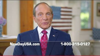 NewDay USA VA Cash Out Home Loan TV Spot, 'An Old Saying' - Thumbnail 4