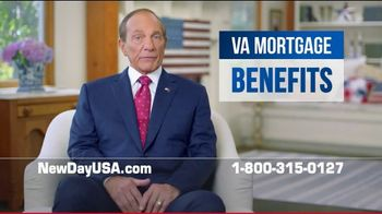 NewDay USA VA Cash Out Home Loan TV Spot, 'An Old Saying' - Thumbnail 5