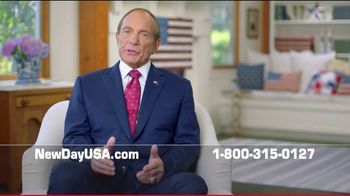 NewDay USA VA Cash Out Home Loan TV Spot, 'An Old Saying' - Thumbnail 8