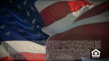 NewDay USA VA Cash Out Home Loan TV Spot, 'An Old Saying' - Thumbnail 9
