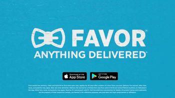 Favor Delivery TV Spot, 'Favor Your Favorites: Free Deliveries' - Thumbnail 7