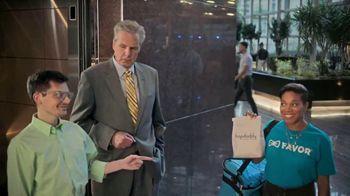 Favor Delivery TV Spot, 'Favor Your Favorites: Free Deliveries' - Thumbnail 6