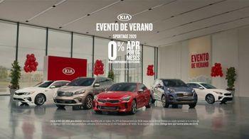 Kia Evento de Verano TV Spot, 'Sala de exposición' [Spanish] [T2] - Thumbnail 6