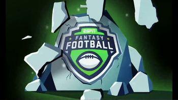 ESPN Fantasy Football TV Spot, 'Turkey'