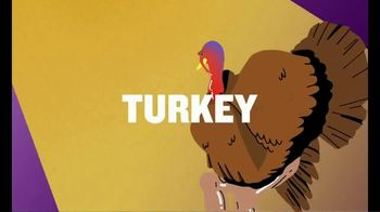 ESPN Fantasy Football TV Spot, 'Turkey' - Thumbnail 1