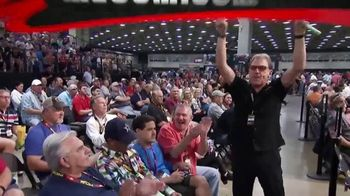 Mecum Auctions TV Spot, '2019 Dallas: Kay Bailey Hutchison Convention Center'