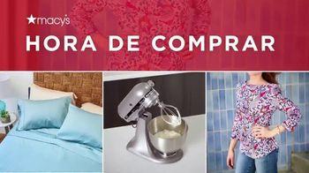 Macy's Días Star Money TV Spot, 'La hora de comprar' [Spanish] - Thumbnail 2