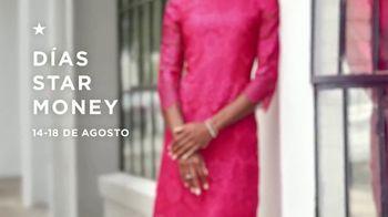 Macy's Días Star Money TV Spot, 'La hora de comprar' [Spanish]
