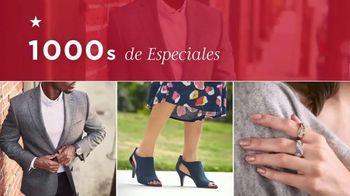 Macy's Días Star Money TV Spot, 'La hora de comprar' [Spanish] - Thumbnail 5
