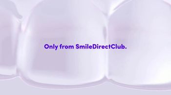 Smile Direct Club Nighttime Clear Aligner TV Spot, 'While You Sleep' - Thumbnail 3