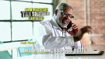 Tax Solutions Now TV Spot, 'Money Matters' - Thumbnail 10