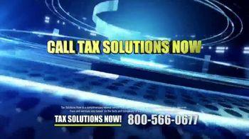 Tax Solutions Now TV Spot, 'Money Matters' - Thumbnail 3