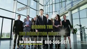 Tax Solutions Now TV Spot, 'Money Matters' - Thumbnail 4