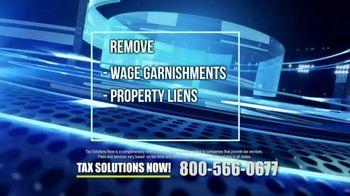Tax Solutions Now TV Spot, 'Money Matters' - Thumbnail 5