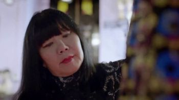 Target Anniversary Collection TV Spot, 'Collaborators' Ft. Jason Wu, Anna Sui, Isaac Mizrahi, Angela Missoni