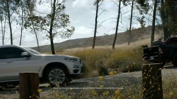 BMW TV Spot, 'Thank You Driving' Song by The Lovin' Spoonful [T2] - Thumbnail 4