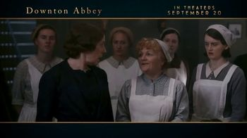 Downton Abbey - Alternate Trailer 2