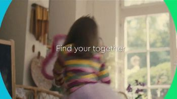 Cox Communications Contour TV Spot, 'Find Your Together' Song by Walter Martin - Thumbnail 7