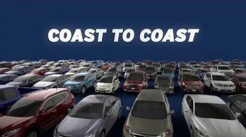 AutoNation 72 Hour Flash Clearance TV Spot, '2019 Coast to Coast' - Thumbnail 3