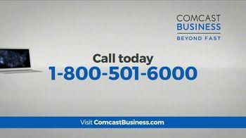 Comcast Business TV Spot, 'Time is Money' - Thumbnail 8