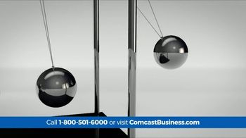 Comcast Business TV Spot, 'Time is Money'