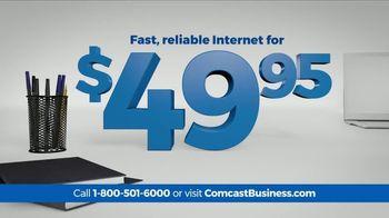 Comcast Business TV Spot, 'Time is Money' - Thumbnail 3