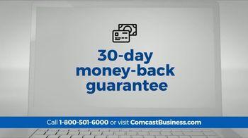 Comcast Business TV Spot, 'Time is Money' - Thumbnail 4