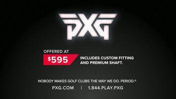 Parsons Xtreme Golf 0811 GEN2 Drivers TV Spot, 'Unmatched Distance' Featuring Billy Horschel - Thumbnail 8