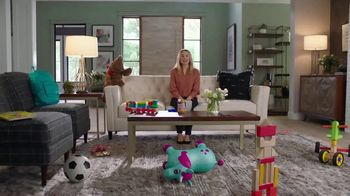 La-Z-Boy Labor Day Sale TV Spot, 'Keep It Real: 30 Percent Off Everything' Featuring Kristen Bell - Thumbnail 7
