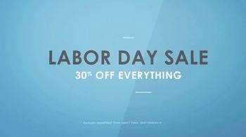 La-Z-Boy Labor Day Sale TV Spot, 'Keep It Real: 30 Percent Off Everything' Featuring Kristen Bell - Thumbnail 9
