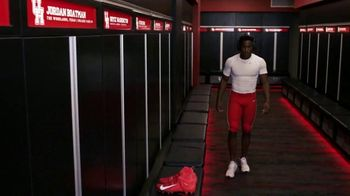 University of Houston TV Spot, 'Game Day, Any Day' Featuring Dennis Quaid - Thumbnail 1