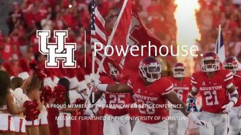 University of Houston TV Spot, 'Game Day, Any Day' Featuring Dennis Quaid - Thumbnail 10