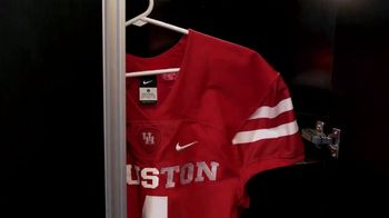University of Houston TV Spot, 'Game Day, Any Day' Featuring Dennis Quaid - Thumbnail 2