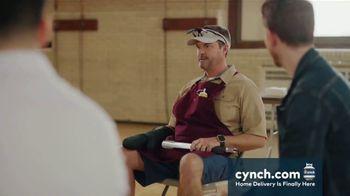 Cynch TV Spot, 'Don't Be Gary'