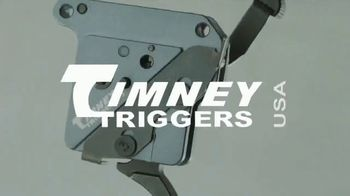 Timney Triggers The Hit TV Spot, 'Robust and Delicate' - Thumbnail 2