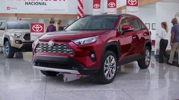 Toyota Liquidación Nacional TV Spot, 'No te lo pierdas' [Spanish] [T2] - Thumbnail 3