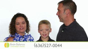 Brain Balance TV Spot, 'Happier Kids' - Thumbnail 1