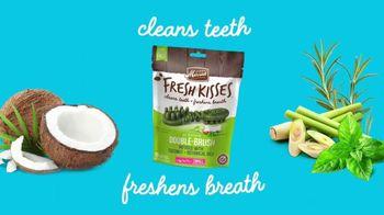 Merrick Pet Care Fresh Kisses Infused With Coconut + Botanic Oils TV Spot, 'Loving Moments' - Thumbnail 5